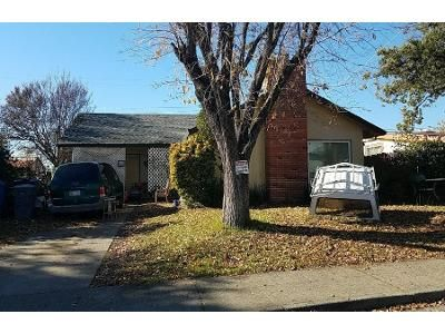 3 Bed 1.0 Bath Preforeclosure Property in Oroville, CA 95965 - Morningstar Ave