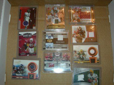 Sports Cards for Sale. See Link