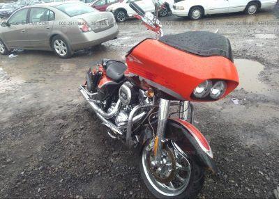 2009 Harley-davidson FLTRSE3