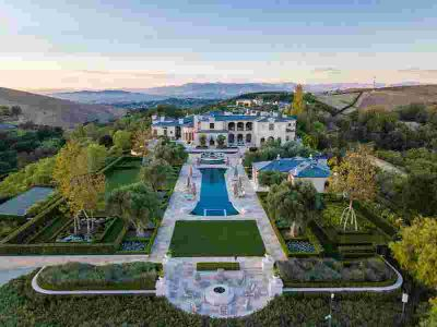 3970 Victoria Lane Thousand Oaks, World class French
