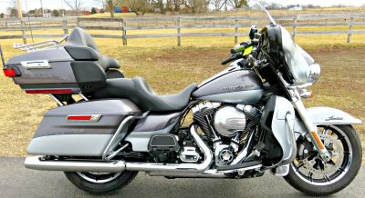 2014 Harley-Davidson Ultra Limited Touring Motorcycles Marengo, IL