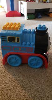 Thomas Lego Stacker