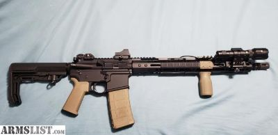 For Sale: SOTA Arms AR15