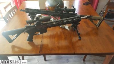 For Sale: 2 AR15