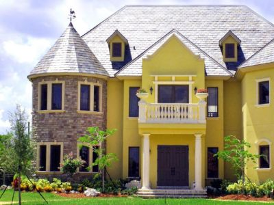 Get Trendy Exterior Painting in Marco Island FL