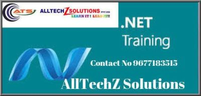 No.1  Microsoft .Net Training Institute in Velachery