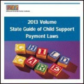 $450 State Guide of Child Support Payment Laws