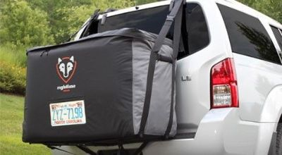 Purchase New Rightline Gear Universal Cargo Saddlebag motorcycle in Indianapolis, Indiana, United States, for US $135.00