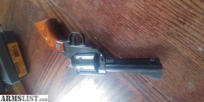 For Sale: Ruger 44 mag