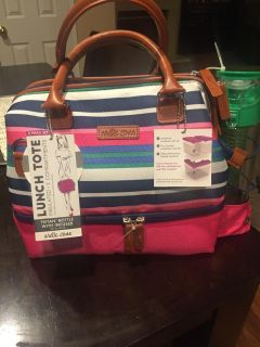 Lunch tote NEW