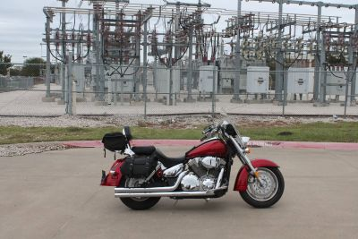 2005 Honda VTX1300 Cruiser Motorcycles Allen, TX