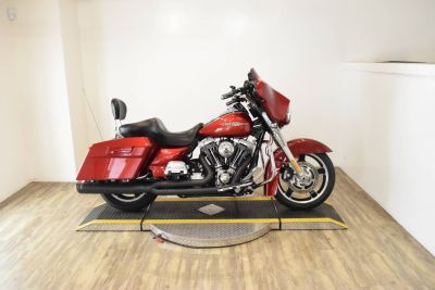 2013 Harley-Davidson Street Glide Touring Motorcycles Wauconda, IL