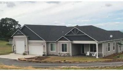 North Oak (Lot 8) RD Albany Three BR, Custom built home by Bergby