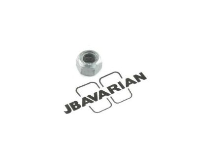 Purchase 8 Genuine BMW Self Locking Hex Nuts BMW Many Models M12x1.5-05 ZNS3 motorcycle in Westbrook, Maine, United States, for US $18.98