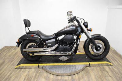 2012 Honda Shadow Phantom Cruiser Motorcycles Wauconda, IL