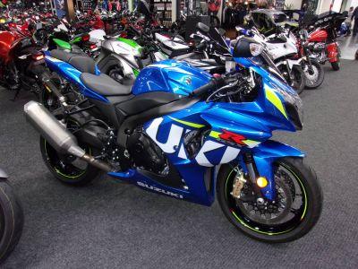 2015 Suzuki GSX-R1000 SuperSport Motorcycles Philadelphia, PA