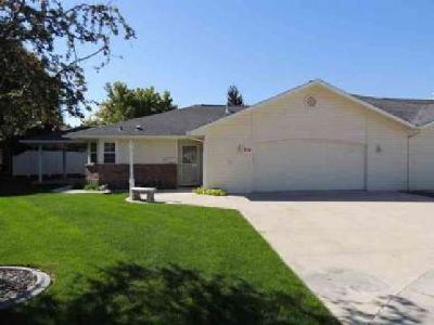 715 W Boone Avenue Nampa Two BR, Custom built luxury townhome