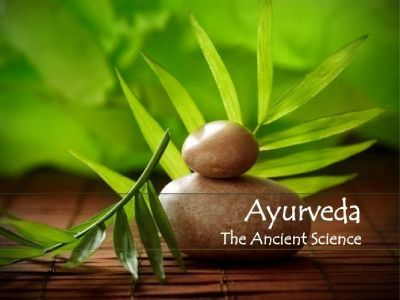 Ayurvedic Seminar with lunch