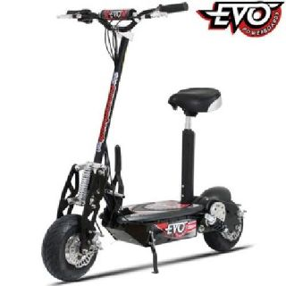 $489 Evo 1000w Electric Scooter