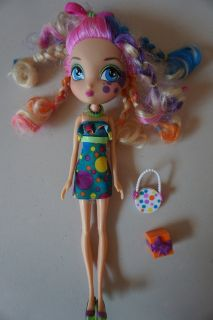 La Dee Da Doll Dee as Dots of Style from Sweet Birthday Party Collection