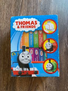 Thomas the Train Box Set