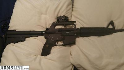 For Sale: Looking forguns