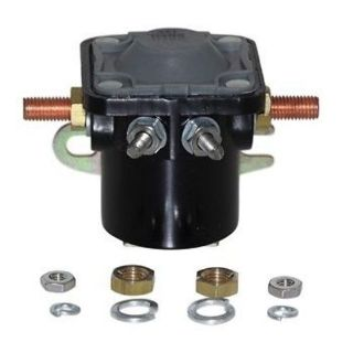 Buy NIB Mercury Outboard Solenoid Starter 25661 SW661 18-5836 508905 72480 motorcycle in Hollywood, Florida, United States, for US $13.95
