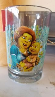 Shrek collectable cup