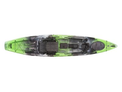 2018 Wilderness System Radar 135 Kayaks Non-Powered Boats Coloma, MI