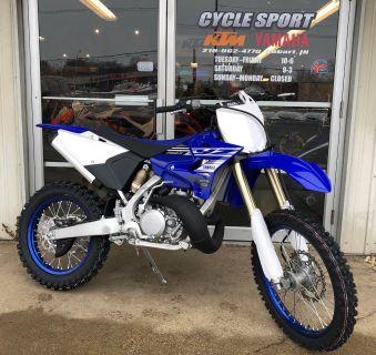 2019 Yamaha YZ250X Motorcycle Off Road Hobart, IN