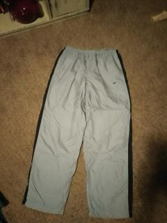 Mens nike insulated pants size large
