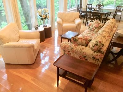 LYME, CT , ESTATE SALE, JUNE 28,29,30,..