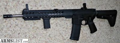 For Sale: NEW PSA Keymod AR15 with SS Barrel