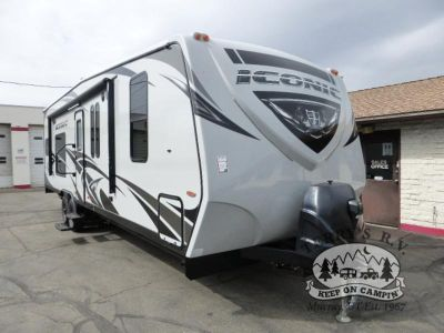 2018 Eclipse Iconic Wide Lite 2816SWG
