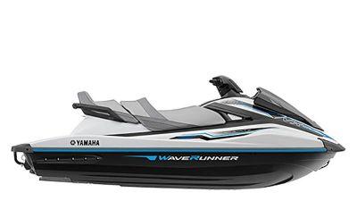 2019 Yamaha VX Cruiser PWC 3 Seater Hamburg, NY