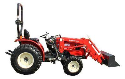 2018 Branson Tractors 3015R Compact Tractors Cumming, GA