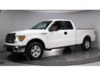 Used 2011 Ford F-150 Oxford White, 175K miles