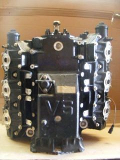 Sell Johnson Evinrude 185-200-225-250 Powerhead RAM Fitch Crankshaft Block Crankcase motorcycle in Hollywood, Florida, United States, for US $2,199.95