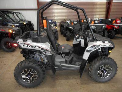 2019 Polaris Ace 570 EPS ATV Sport Utility Belvidere, IL