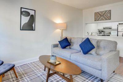 $3990 1 apartment in Dupont Circle