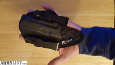 For Sale: Stealth gear p938 appendix holster