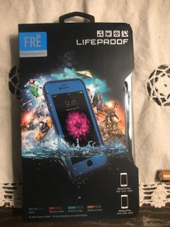 Life proof Case for iPhone
