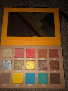 Jefferee Star Palette