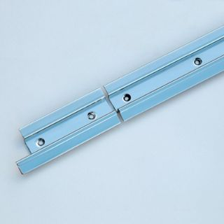 1951-1960 Bus Sunroof Rails set of 4 w/out insert