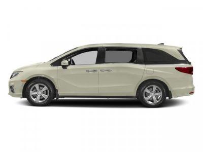 2018 Honda Odyssey EX-L (White Diamond Pearl)