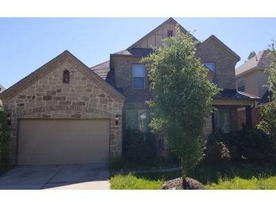 3 Bath Preforeclosure Property in Humble, TX 77339 - Knights Tower Dr