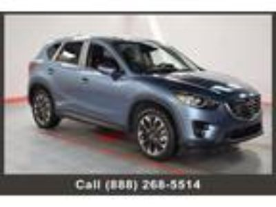 $18497.00 2016 MAZDA CX-5 with 29094 miles!