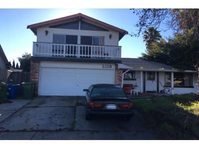 4 Bed 3.0 Bath Preforeclosure Property in Fremont, CA 94538 - Grant Ct