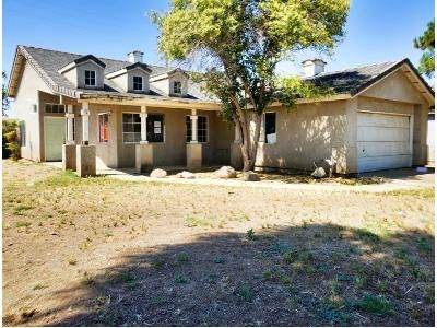 3 Bed 2 Bath Foreclosure Property in Porterville, CA 93257 - Bel Aire Ave