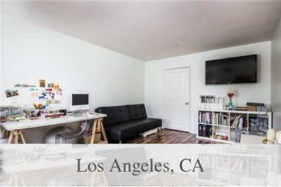 Beautiful Los Angeles Condo for rent. Will Consider!